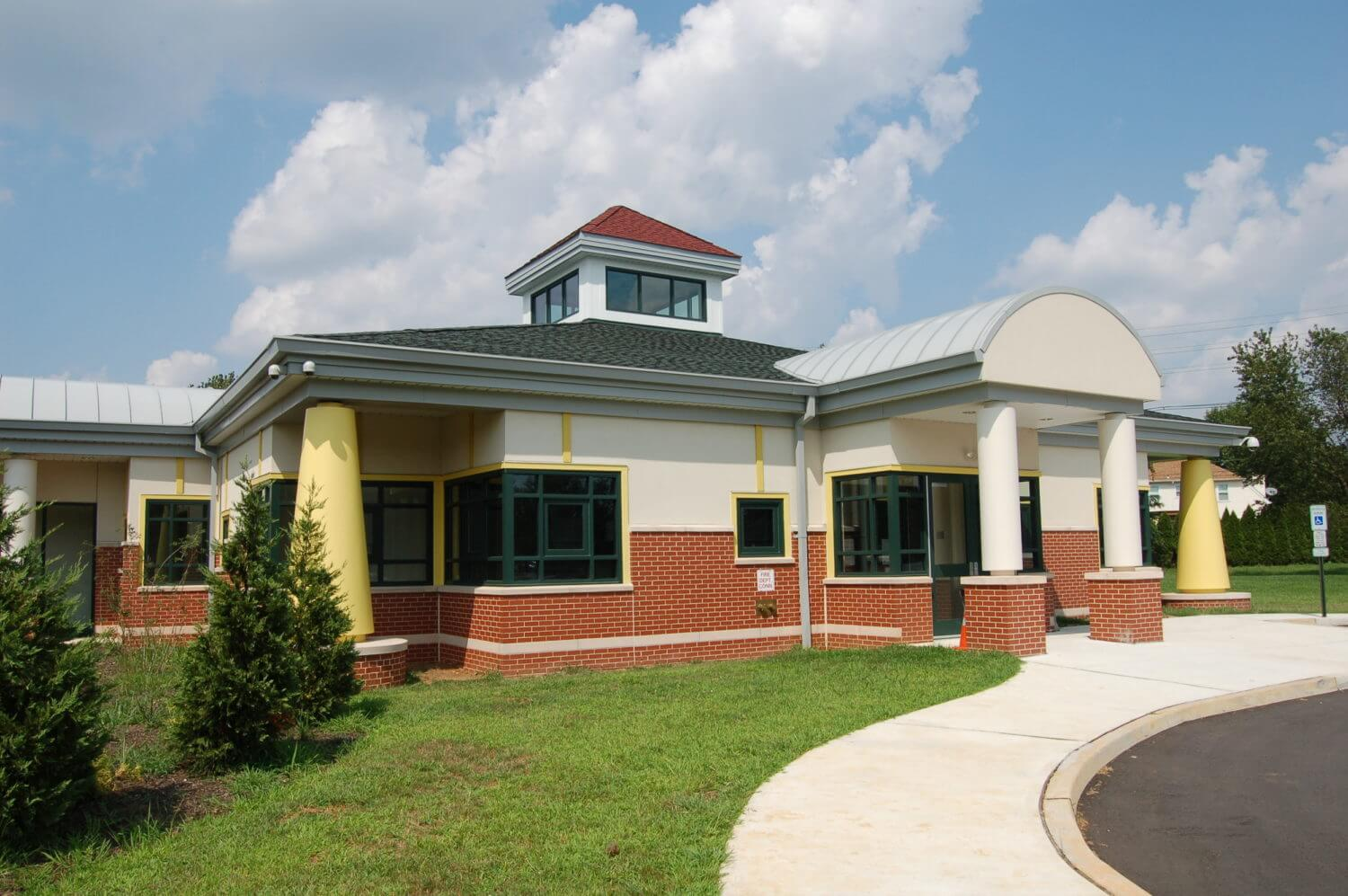 Monmouth County Child Advocacy Center – Freehold, NJ