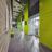 Hallway at the Deal Sephardic Network Community Center