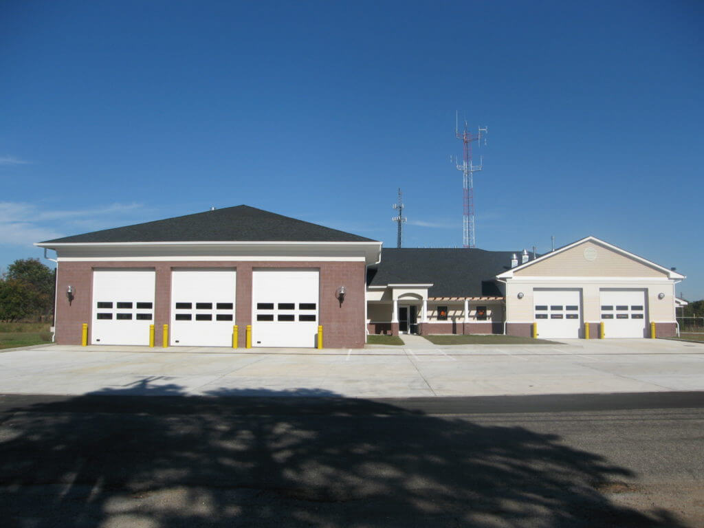 Lakehurst Emergency Facility