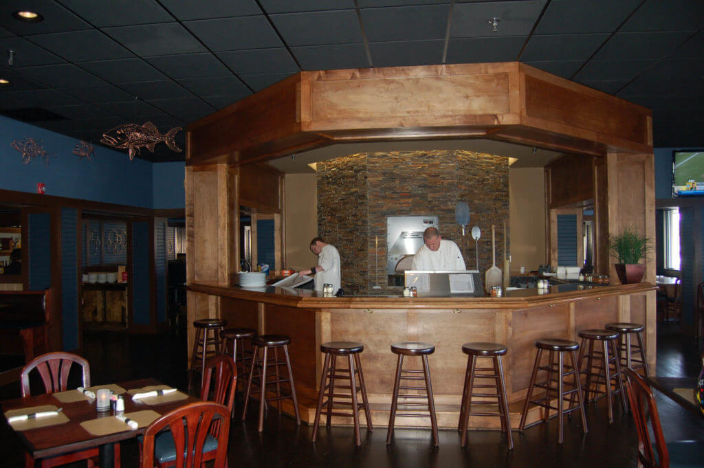 Water Street Restaurant, Toms River, NJ