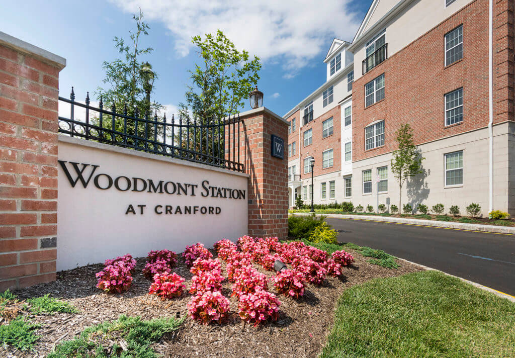 Woodmont Station, Cranford, NJ