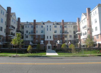 The Concord, Lakewood, NJ
