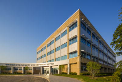 Monmouth County Prosecutor's Office, Freehold Township, NJ